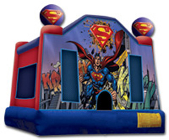 Superman Bouncers