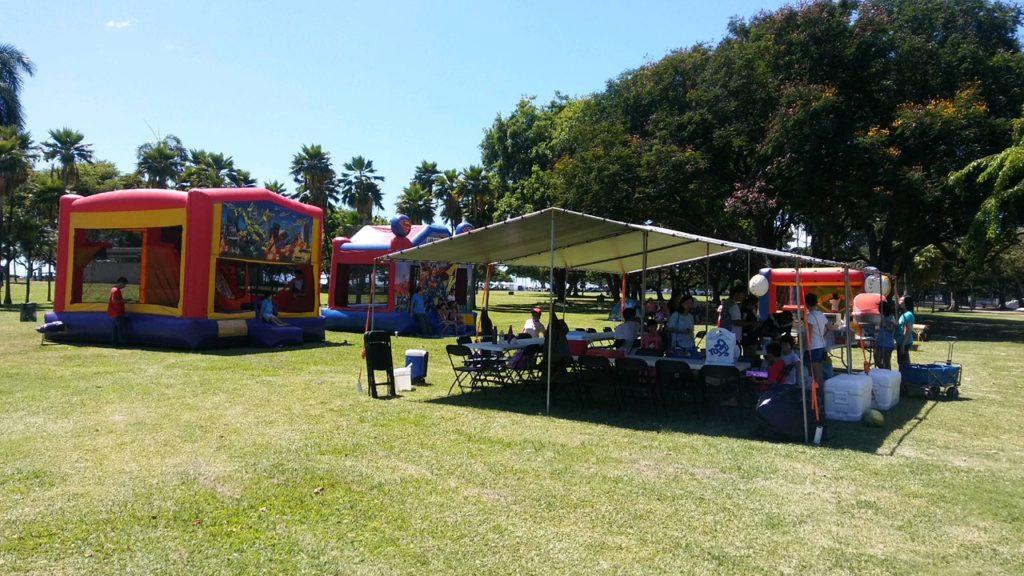 Honolulu Party Rentals